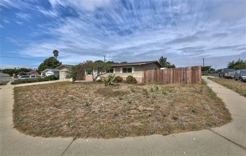 Photo of 3283 Michael DR, MARINA, CA 93933 (MLS # ML81767053)