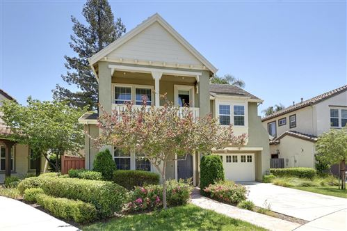 Photo of 4400 English Rose CMN, FREMONT, CA 94538 (MLS # ML81799053)
