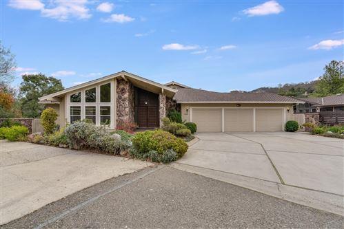 Photo of 7127 Wooded Lake DR, SAN JOSE, CA 95120 (MLS # ML81830053)