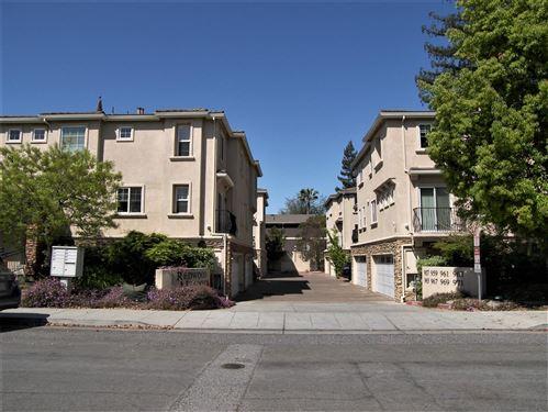 Photo of 971 Bellomo AVE, SUNNYVALE, CA 94086 (MLS # ML81840053)