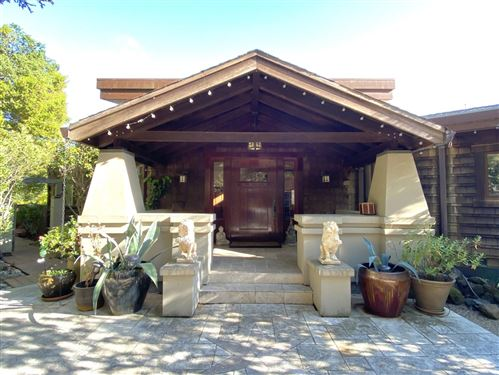 Photo of 2171 Sunny Acres Drive, SANTA CRUZ, CA 95060 (MLS # ML81845053)