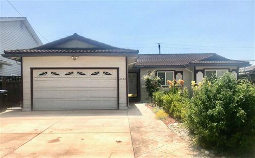 Photo of 2133 Ashwood Lane, SAN JOSE, CA 95132 (MLS # ML81853053)