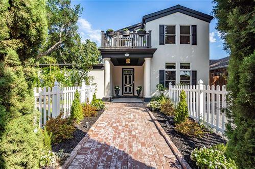 Photo of 2016 Laurelei Avenue, SAN JOSE, CA 95128 (MLS # ML81854053)