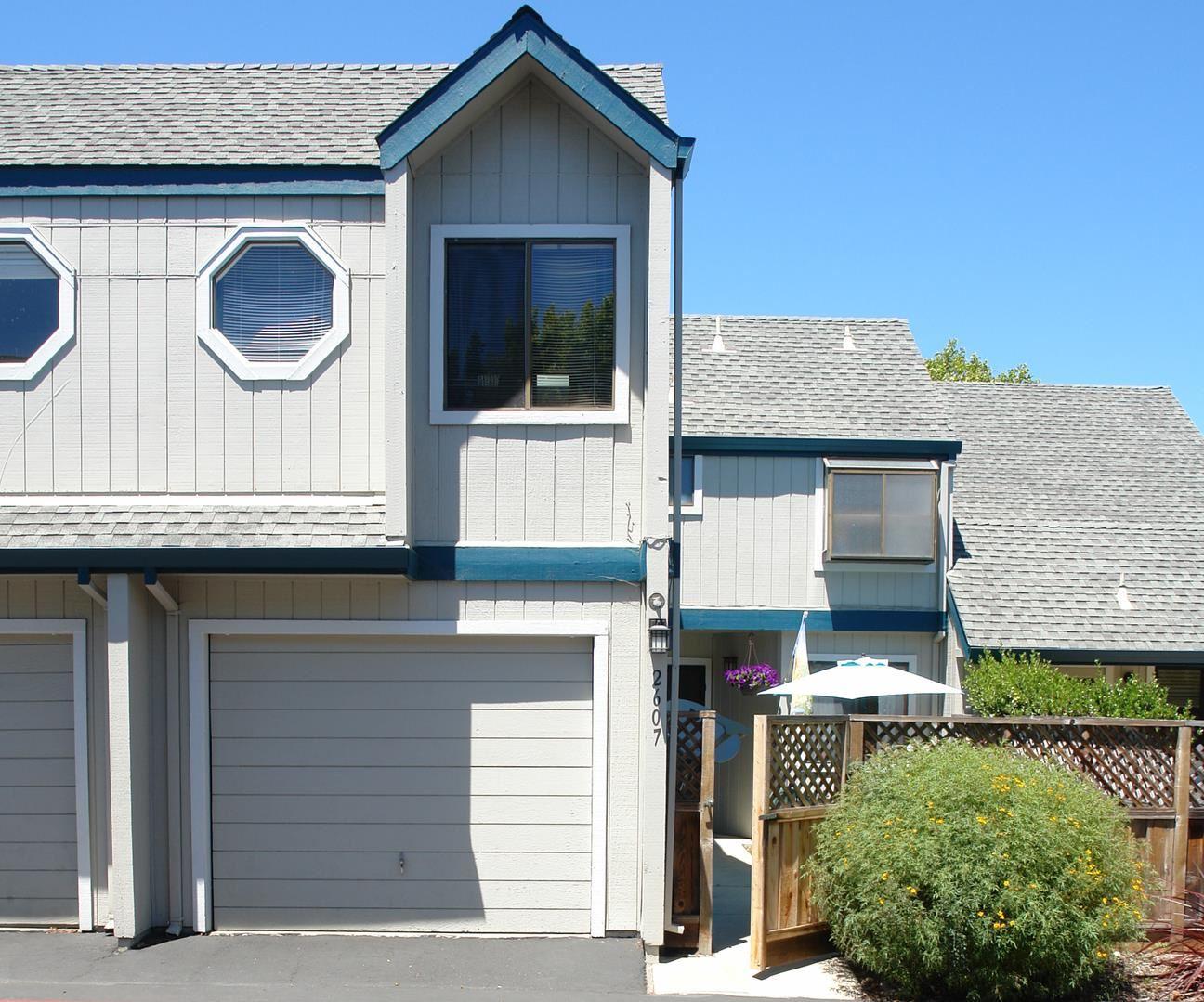 2607 Mallory LN, Santa Cruz, CA 95065 - #: ML81785053