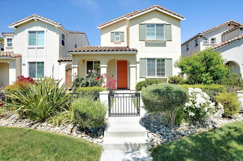 15525 Watsonville Road, Morgan Hill, CA 95037 - #: ML81850053