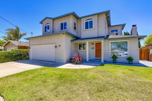 Photo of 35883 Vinewood ST, NEWARK, CA 94560 (MLS # ML81794054)