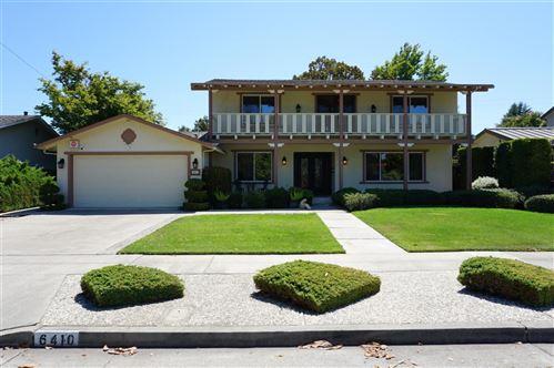 Photo of 6410 Mojave DR, SAN JOSE, CA 95120 (MLS # ML81806054)