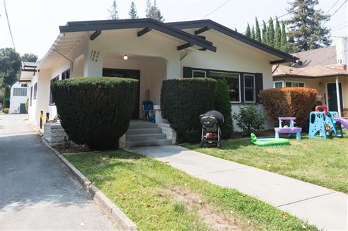 Photo of 162 Waverley ST, PALO ALTO, CA 94301 (MLS # ML81810054)