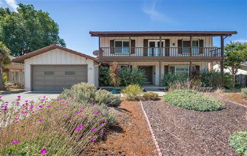 Photo of 1234 Pampas Drive, SAN JOSE, CA 95120 (MLS # ML81843054)