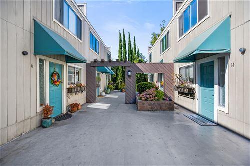 Photo of 165 Okeefe Street #7, MENLO PARK, CA 94025 (MLS # ML81857054)