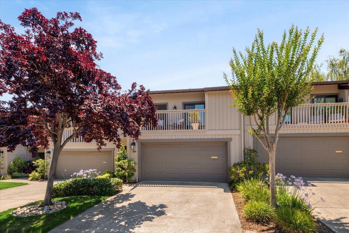 Photo for 189 Altura Vista, LOS GATOS, CA 95032 (MLS # ML81853054)
