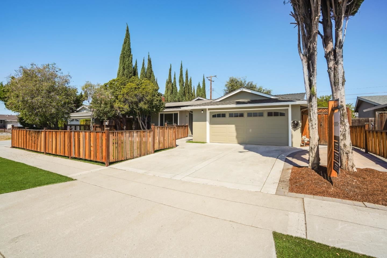 523 Chinook Lane, San Jose, CA 95123 - MLS#: ML81863054