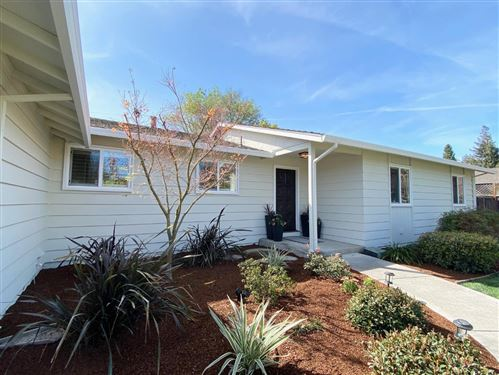 Photo of 14470 Blossom Hill RD, LOS GATOS, CA 95032 (MLS # ML81785055)