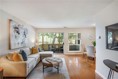 Photo of 785 North Fair Oaks Avenue #5, SUNNYVALE, CA 94085 (MLS # ML81844055)