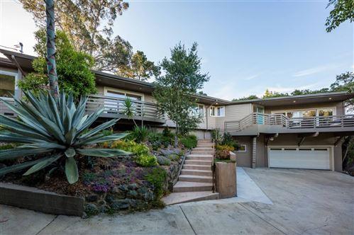 Photo of 790 Bowhill Road, HILLSBOROUGH, CA 94010 (MLS # ML81850055)