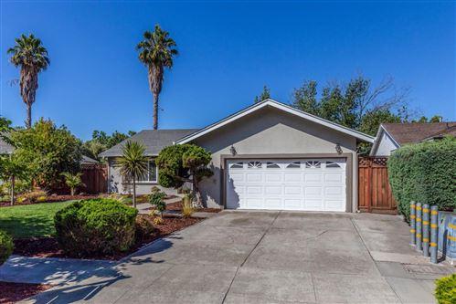 Photo of 594 Edelweiss Drive, SAN JOSE, CA 95136 (MLS # ML81854055)