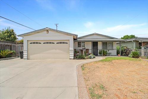 Photo of 4143 Mira Loma Way, SAN JOSE, CA 95111 (MLS # ML81856055)