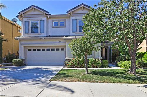 Photo of 6545 Alyssa Drive, SAN JOSE, CA 95138 (MLS # ML81863055)