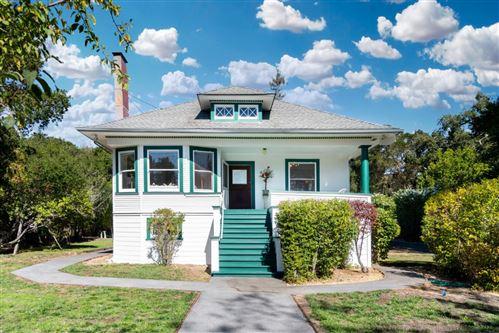 Photo of 3190 Woodside Road, WOODSIDE, CA 94062 (MLS # ML81865055)