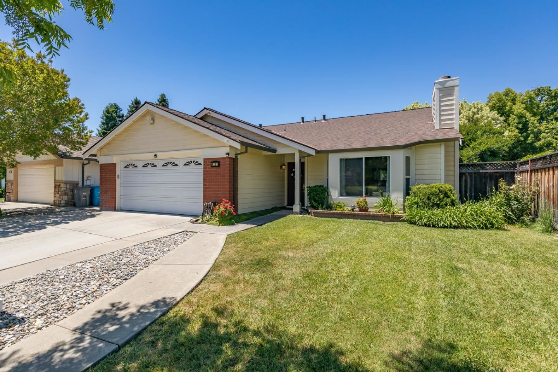 Photo for 9263 Solana Drive, GILROY, CA 95020 (MLS # ML81841055)