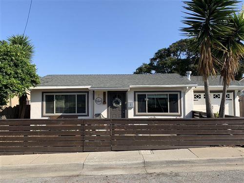 Photo of 625 Lopez AVE, SEASIDE, CA 93955 (MLS # ML81811056)
