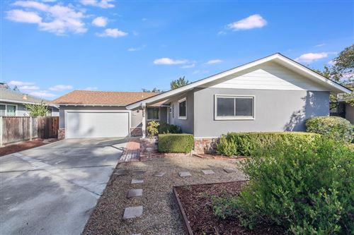 Photo of 1615 Blossom Hill RD, SAN JOSE, CA 95124 (MLS # ML81821056)