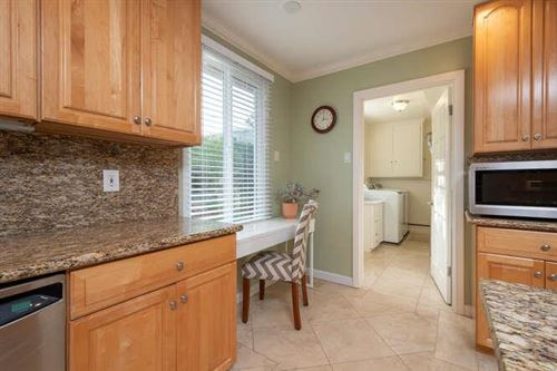 Tiny photo for 1637 Albemarle WAY, BURLINGAME, CA 94010 (MLS # ML81824056)