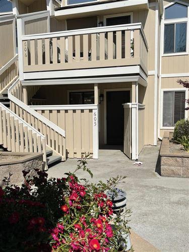 Photo of 2867 South BASCOM Avenue #605, CAMPBELL, CA 95008 (MLS # ML81844056)