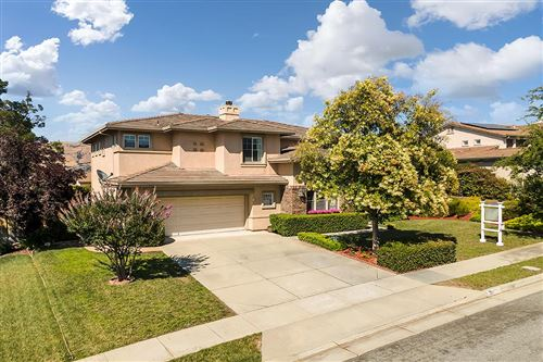 Photo of 2687 Sycamore Grove Place, SAN JOSE, CA 95121 (MLS # ML81852056)