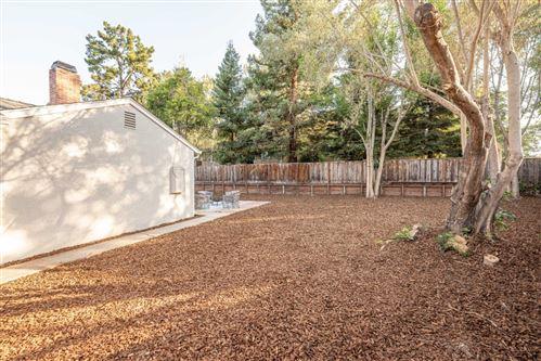 Tiny photo for 2479 Chabot Terrace, PALO ALTO, CA 94303 (MLS # ML81862056)