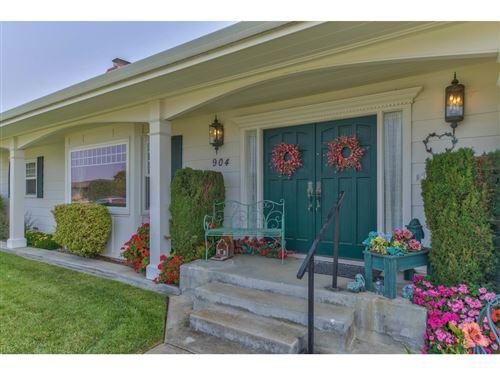Tiny photo for 904 Saint Andrew CT, SALINAS, CA 93901 (MLS # ML81811057)