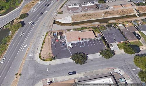 Photo of 2446 Almaden RD, SAN JOSE, CA 95125 (MLS # ML81829057)