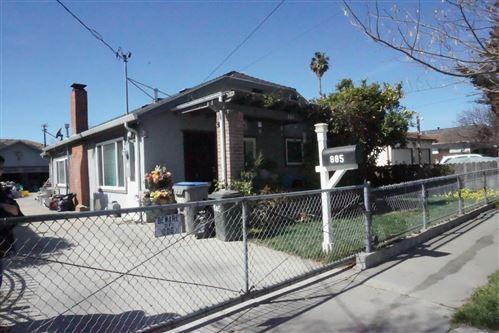 Photo of 885 N 14th ST, SAN JOSE, CA 95112 (MLS # ML81833057)