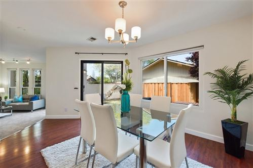 Tiny photo for 227 Ada AVE C #C, MOUNTAIN VIEW, CA 94043 (MLS # ML81838057)
