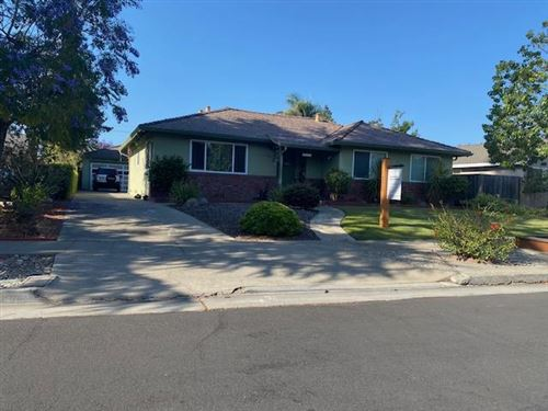 Photo of 2162 Willester Avenue, SAN JOSE, CA 95124 (MLS # ML81848057)