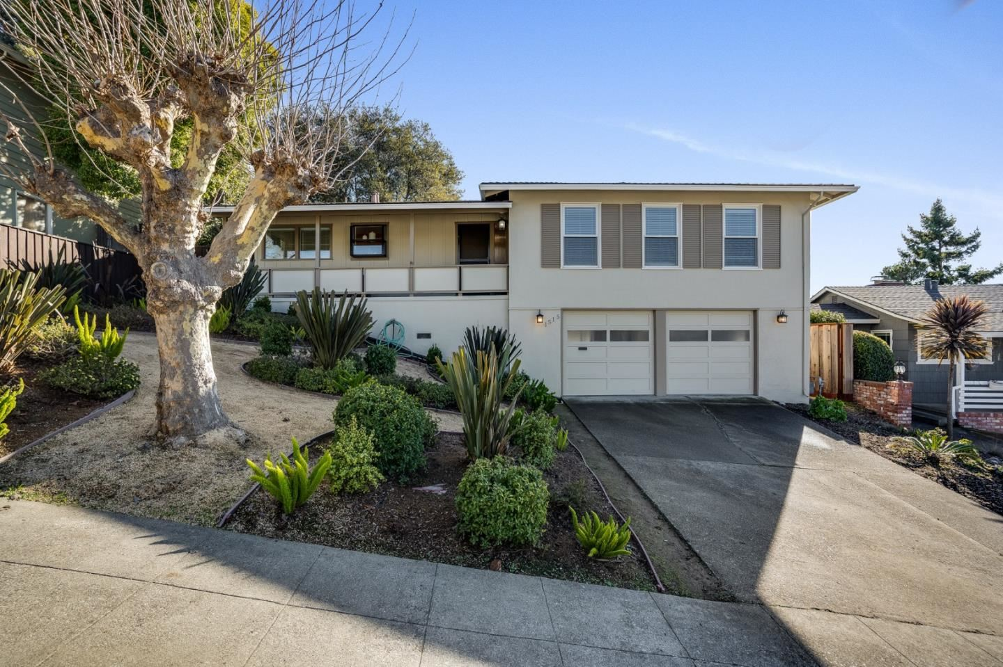 Photo for 1515 Solana DR, BELMONT, CA 94002 (MLS # ML81825057)