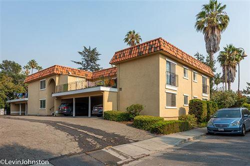 Photo of 43110 Starr ST, FREMONT, CA 94539 (MLS # ML81807058)