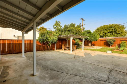 Tiny photo for 800 Monica LN, CAMPBELL, CA 95008 (MLS # ML81815058)
