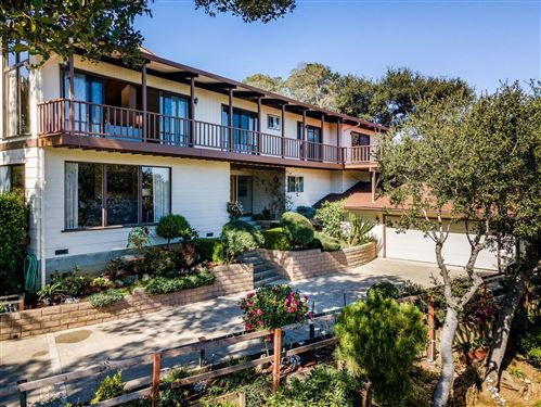 Photo of 1420 Avondale Road, HILLSBOROUGH, CA 94010 (MLS # ML81825058)