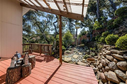 Tiny photo for 1420 Avondale RD, HILLSBOROUGH, CA 94010 (MLS # ML81825058)