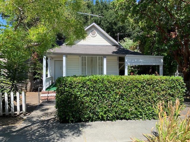 Photo for 1125 Byron ST, PALO ALTO, CA 94301 (MLS # ML81764058)