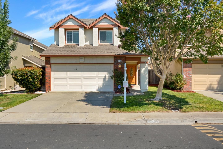 Photo for 34520 Willbridge TER, FREMONT, CA 94555 (MLS # ML81811058)