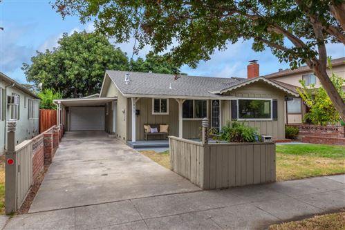 Photo of 455 N 19th ST, SAN JOSE, CA 95112 (MLS # ML81815059)