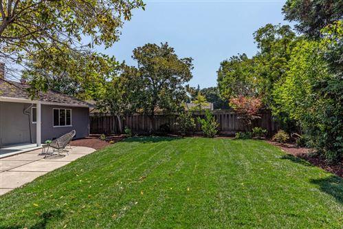 Tiny photo for 186 North Avalon Drive, LOS ALTOS, CA 94022 (MLS # ML81860059)