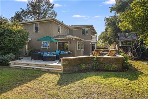 Tiny photo for 107 Higgins Avenue, LOS ALTOS, CA 94022 (MLS # ML81862059)