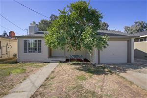 Photo of 4034 Cheeney ST, SANTA CLARA, CA 95054 (MLS # ML81773060)