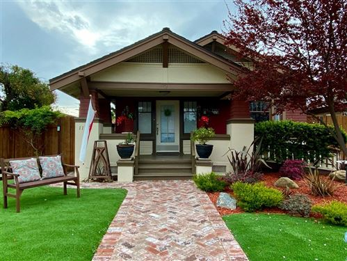 Photo of 1174 Sierra AVE, SAN JOSE, CA 95126 (MLS # ML81833060)