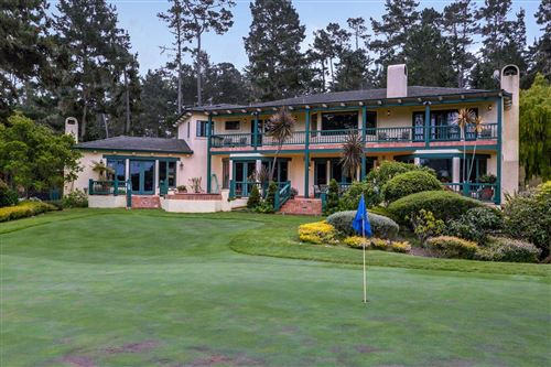 Photo of 1215 Sombria LN, PEBBLE BEACH, CA 93953 (MLS # ML81839060)