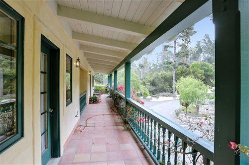 Tiny photo for 1215 Sombria Lane, PEBBLE BEACH, CA 93953 (MLS # ML81839060)