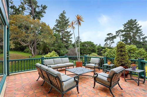 Tiny photo for 1215 Sombria Lane, PEBBLE BEACH, CA 93953 (MLS # ML81839060)